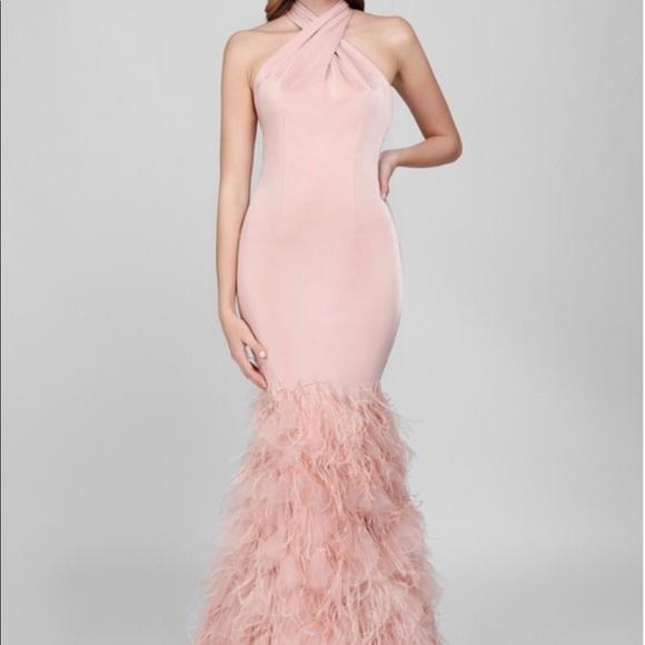 Terani Couture Dresses | Blush Pink Size 2 Prom Dress | Poshmark